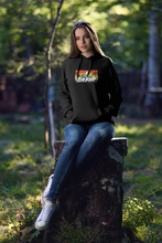 "Load image into Gallery viewer, "" SAFAR "" - WINTER HOODIES FOR WOMEN"