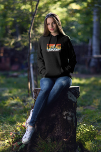 """ SAFAR "" - WINTER HOODIES FOR WOMEN - ANTHERR"