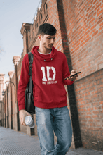 "Load image into Gallery viewer, "" 1Direction ""  - WINTER HOODIES"