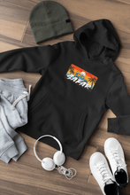 "Load image into Gallery viewer, "" SAFAR "" - WINTER HOODIES FOR WOMEN - ANTHERR"