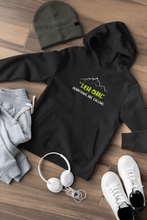 "Load image into Gallery viewer, "" LEH CHAL "" - WINTER HOODIES FOR MEN"