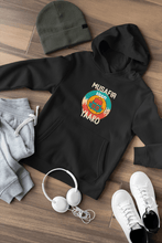 "Load image into Gallery viewer, "" MUSAFIR HOON YAARO "" - WINTER HOODIES - ANTHERR"