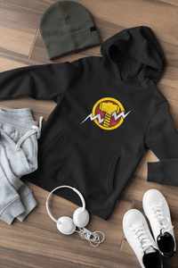""" THOR "" - WINTER HOODIES."