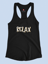 Load image into Gallery viewer, RELAX : Tank Tops - ANTHERR
