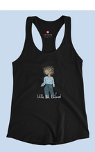 Load image into Gallery viewer, LITTLE BIT CONFUSED : Tank Tops - ANTHERR