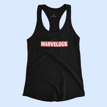 Load image into Gallery viewer, MARVELOUS : Tank Tops - ANTHERR