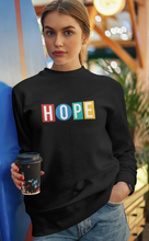 Load image into Gallery viewer, HOPE : BTS J HOPE - Winter Sweatshirts