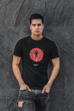 "Load image into Gallery viewer, "" AMAZING IRON-MAN "" - HALF-SLEEVE T-SHIRTS - ANTHERR"