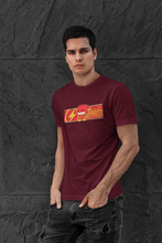 Load image into Gallery viewer, THE FLASH: HALF-SLEEVE T-SHIRTS - ANTHERR