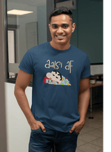 Load image into Gallery viewer, AALSI AF  : SHINCHAN - HALF-SLEEVE T-SHIRTS - ANTHERR