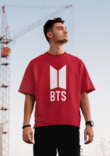 Load image into Gallery viewer,  BTS T Shirts Online India