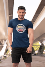 "Load image into Gallery viewer, ""NO PAIN, NO GAIN"" - HALF-SLEEVE T-SHIRT'S - ANTHERR"