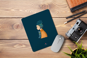 The Chaos Anti Skid Mouse Pad - ANTHERR