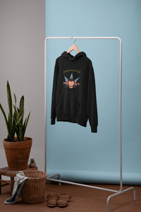 """RELAX A LITTLE"" - WINTER HOODIES - ANTHERR"