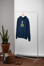 "Load image into Gallery viewer, ""DOGS BEFORE DUDES ""- WINTER HOODIES - ANTHERR"