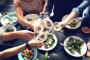 Vegan Friendly Wine and Food Pairings