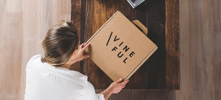 Upcycling Your Wine Box