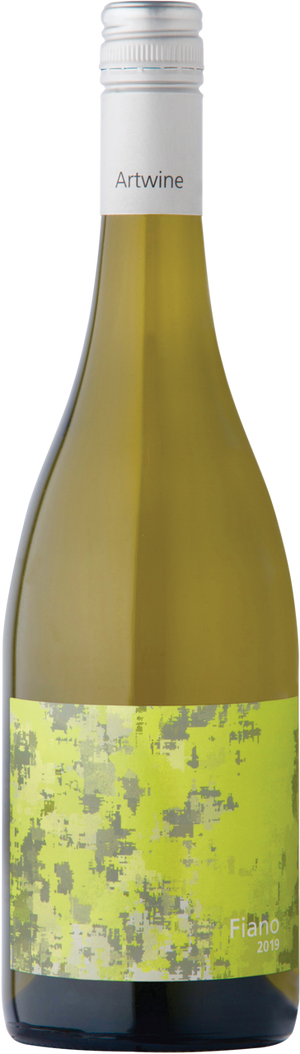 Artwine Wicked Stepmother Vegan Friendly Fiano 2019