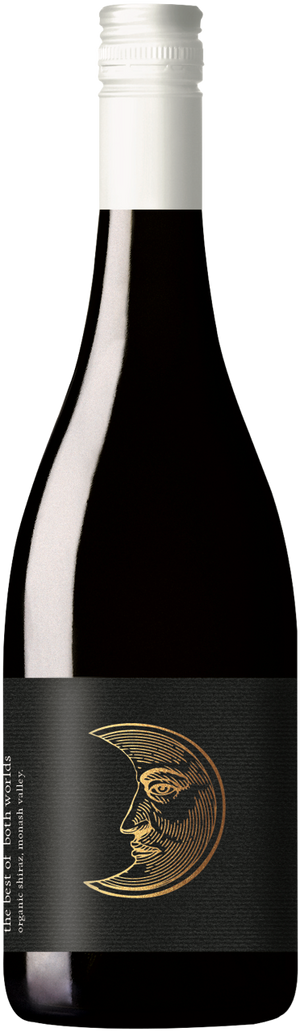 Best of Both Worlds Organic Shiraz 2017