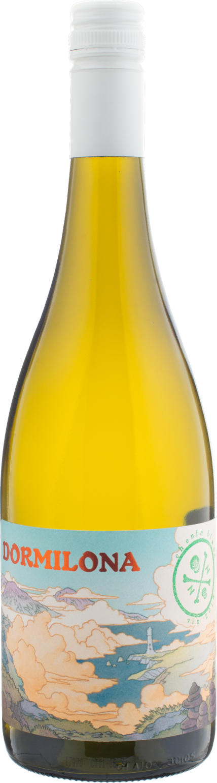 Dormilona Vegan Friendly Chenin Blanc 2018