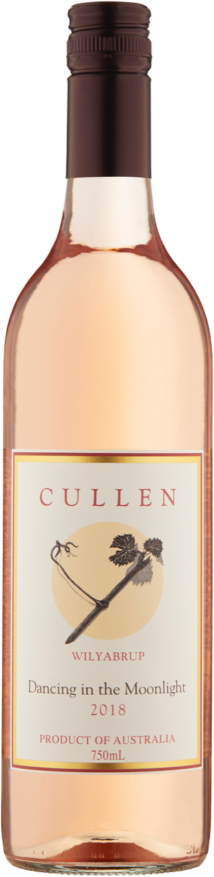 Cullen Dancing in the Moonlight Biodynamic Rosé 2018