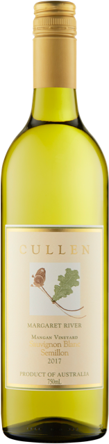 Cullen Mangan Vineyard Biodynamic SBS 2017