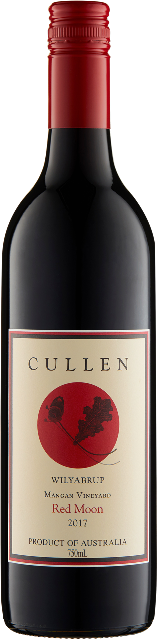 Cullen Mangan Vineyard Biodynamic Red Moon Blend 2017