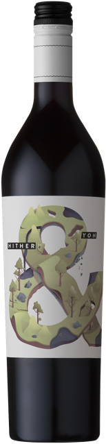 Hither & Yon Vegan Friendly Nero D'Avola 2017
