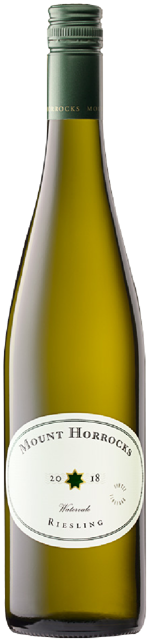 Mount Horrocks Organic Riesling 2018