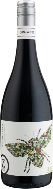 Zonte's Footstep Natures Crux Organic Shiraz 2019