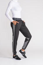 Load image into Gallery viewer, Tech Loose Leggings - Black - Bottoms - Dignitii Activewear - Third Culture Boutique