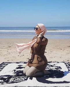 Tunisia - Burkinis - Madamme BK - Third Culture Boutique