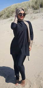 Dubai (XL) - Burkinis - Madamme BK - Third Culture Boutique