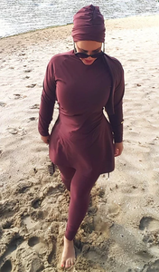 Tanger - Burkinis - Madamme BK - Third Culture Boutique