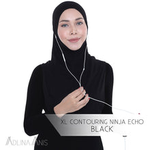 Load image into Gallery viewer, XL Contouring Ninja Echo - Hijabs - Adlina Anis - Third Culture Boutique