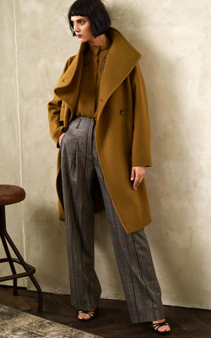 Luisa Cerano fall winter 2019