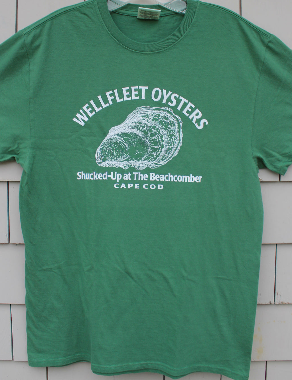 Oyster Tee