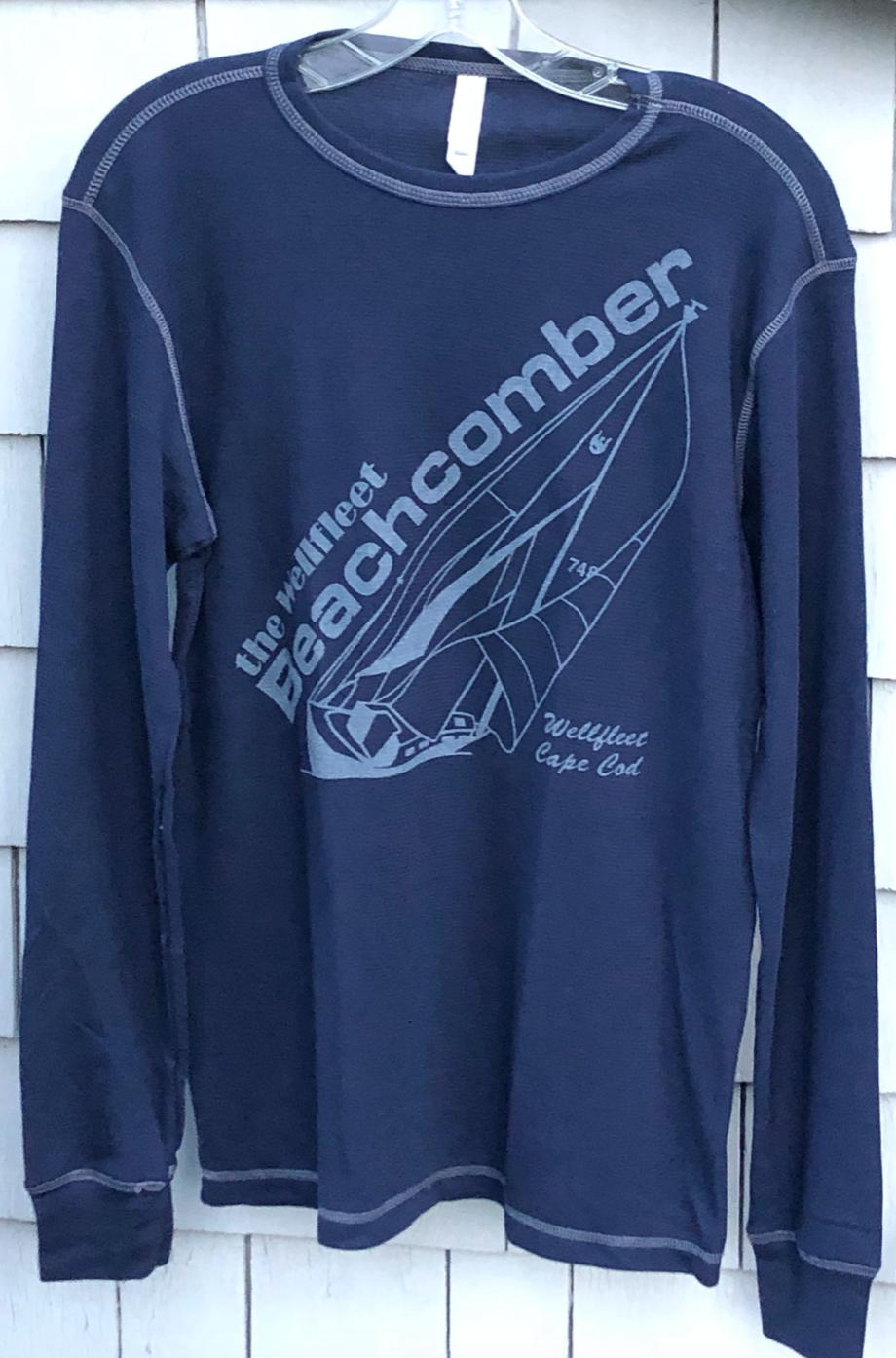 Sailboat Thermal Long Sleeve