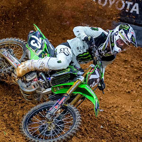 MARTIN DAVALOS ON SWAP MOTO HOW WAS YOUR WEEKEND