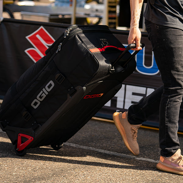 SWAP MOTO LIVE: Ryan Villopoto | What's in the bag?