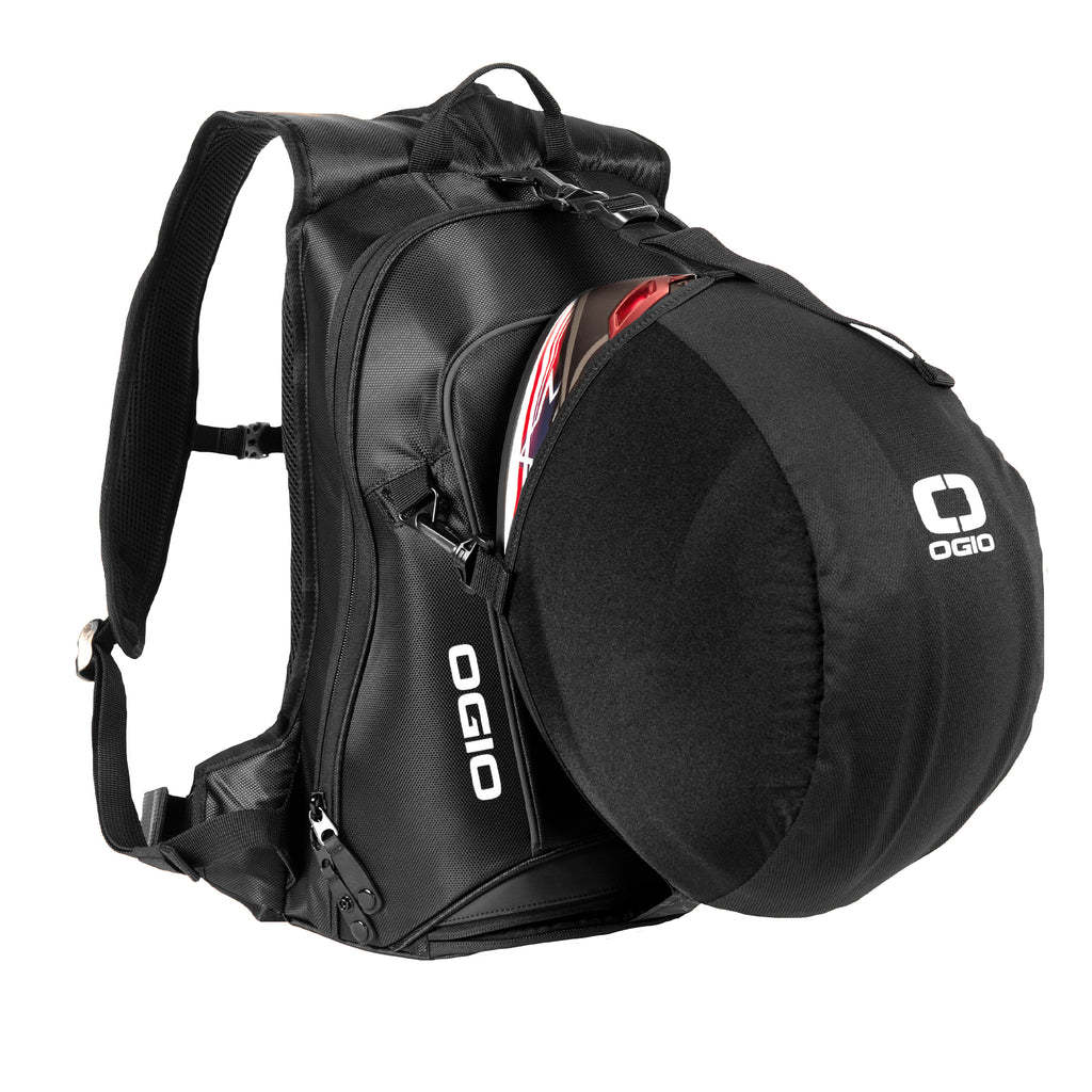 MACH LH MOTORCYCLE BACKPACK
