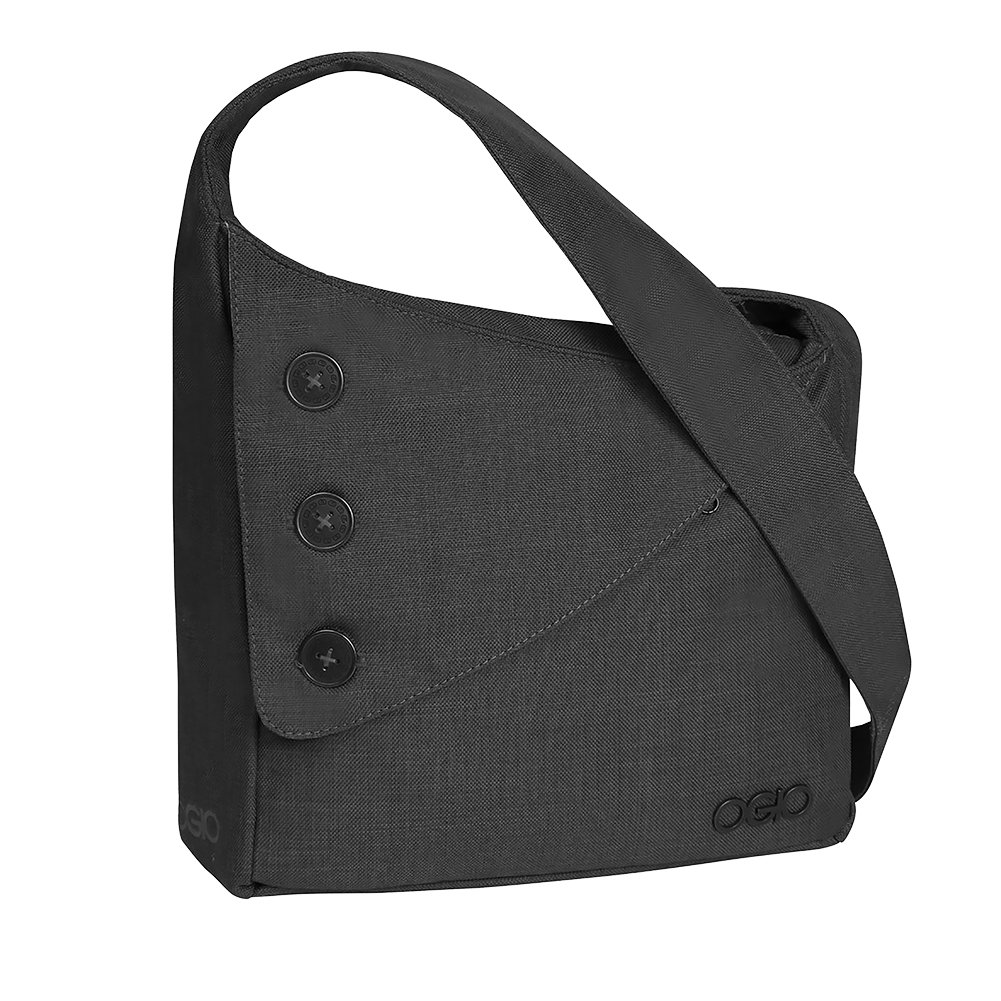 MELROSE PURSE - STORM GRAY
