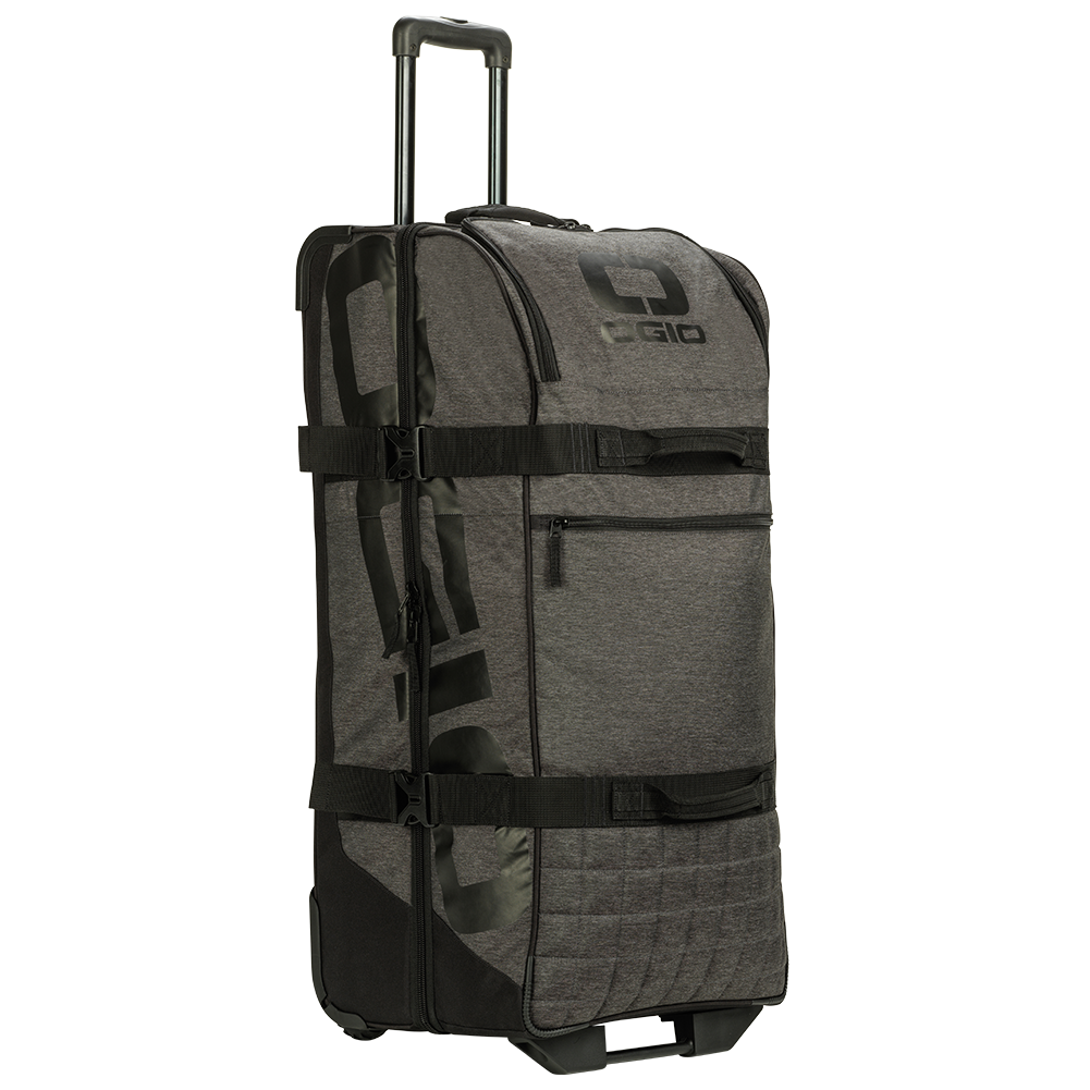 Trucker Gearbag Dark Static