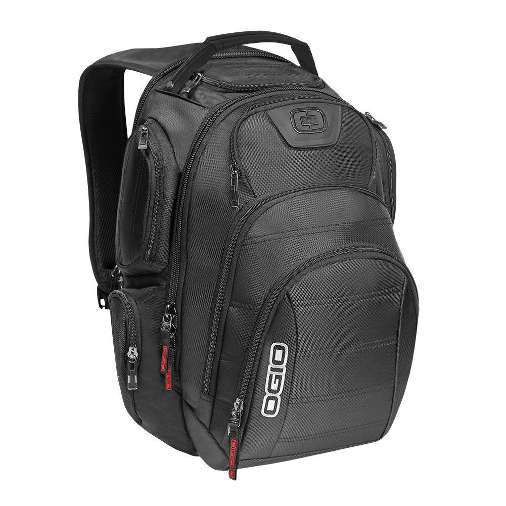 REV LAPTOP BACKPACK