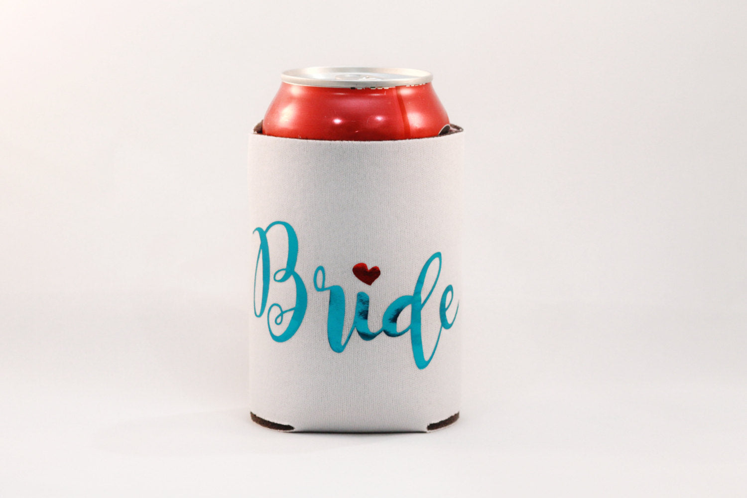 Bride Can Cooler - Bachelorette Party Favors - Wedding Party Gifts ...