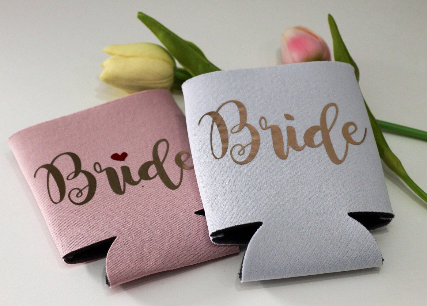 Bride Can Cooler Bachelorette Party Favors Wedding Party Gifts