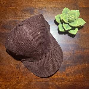 The Belle Hat- Brown