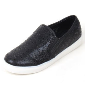 Sparkle Me Up Shoes- Black