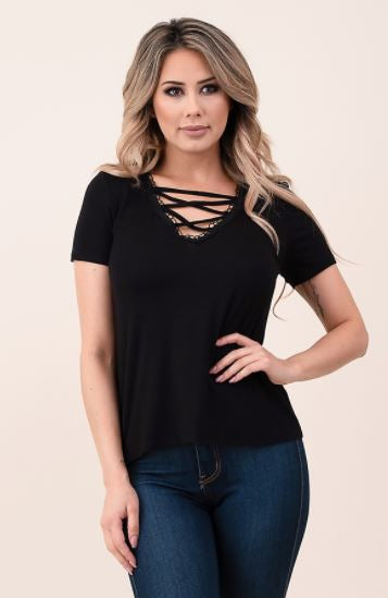 Sweet and Simple Top