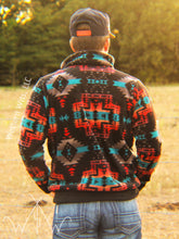 *ADULT* Canyon Sunrise Punchy Pullover